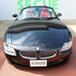 BMW Z4ロードスター3.0si
